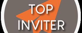 Top Inviter
